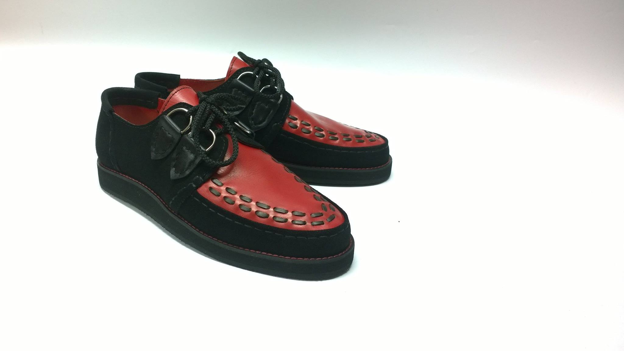 Creepers black&red